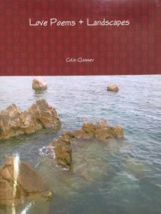Cover image of Love Poems + Landscapes