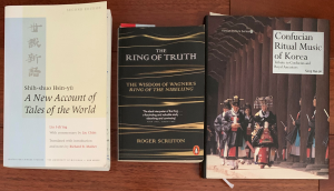 Current Reading – July 2020
